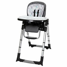 Baby Trend GoLite 3 in 1 Portable Infant Baby Toddler Feeding High Chair & Tray