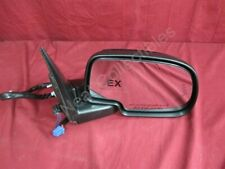 NOS OEM Chevrolet Avalanche 1500 Power Mirror w/Signal 2003-06 Right Hand EXPORT