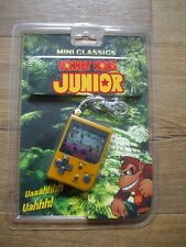 Donkey Kong Junior - Mini Classics - Game & Watch