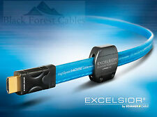 Sommercable EXCELSIOR BlueWater® HIGH END HDMI KABEL 0,75m