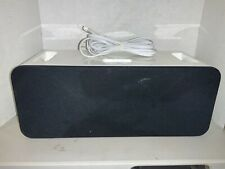 Apple iPod Hi-Fi Speaker System Sound Dock A1121 With  Power Cord