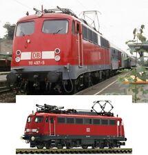 Fleischmann 733808 Spur N E-Lok 110.3 DB-AG (D) Ep5 verkehrsrot  DC Analog