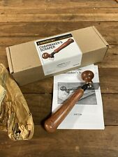 VERITAS  Chairmaker's Scraper NEW Unused No.05P33.80 W/original Box