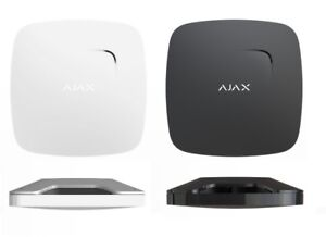 Ajax alarm home security wireless Fire protect