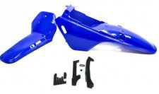 Satz Kunststoff Herkunft Blau Yamaha Pw 80 1983 Rechts 2014