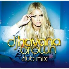V.A.-DJ HAVANA BROWN CLUB MIX -JAPAN CD E78