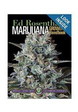 Ed Rosenthals Marijuana Growers Handbuch Grow