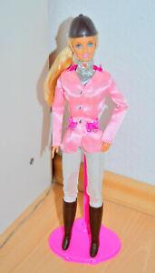 Barbie Reiterin Riding Reit Spaß