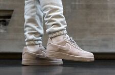 NIKE AIR FORCE 1 07 LV8 SUEDE MENS TRAINERS SIZE UK 12 EUR 47.5