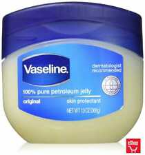 New 7g Vaseline LIP THERAPHY PURE PETROLIUM JELLY ORIGINAL All Skin Pocket size