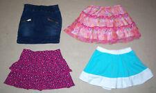 Skirt Skorts Girls size 3T Nickelodeon Gap 77 Kids Lot of 4
