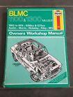 Haynes BLMC 1100 & 1300 Mk I, II & III / 1962-1974 / Owners Workshop Manual 190