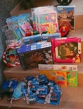 Restposten, ca 150 teilig, Spielzeugpaket, Flohmarkt, Wiederverkäufer
