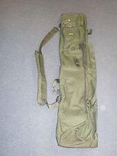 Chub Vantage 2 rod Plus Specialist Quiver Rod Holdall Carp fishing luggage