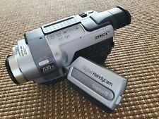 Sony DCR-TRV355E Camcorder