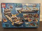 LEGO City: Ocean Exploration Ship (60266) Building Kit 745 Pcs NEW *Damaged Box*