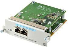 HP J9732A – HP (Aruba) 2920 2-port 10Gbase-T Switch Expansion Module