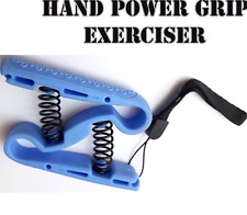 Heavy Strength Hand Grippers Grip Forearm  Grips Arm Exercise Wrist Fitness
