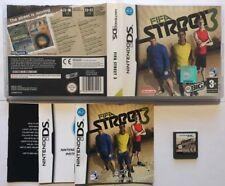 FIFA Street 3 Nintendo DS game, 2008