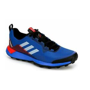 ADDIDAS TERREX CMTK MENS TRAIL RUNNING SHOE 11.5