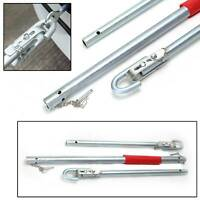 NEW Pro 3 Piece Recovery Pole Towing Straight Bar Heavy Duty 3.5 Ton Tow Car Van