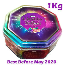 1Kg Tin Of Quality Street Chocolates 1Kg BB 05/2020