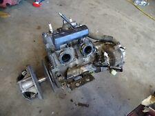 1996 Yamaha Mountain Max 600 engine 96