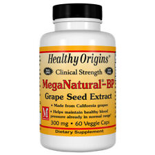 Grape Seed Extract, MegaNatural-BP, 300mg x 60 Capsules
