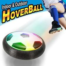 Hovering Football Led Light Flashing Arrival Air Power Soccer Ball Disc Indoor