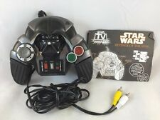 Star Wars DARTH VADER REVENGE OF SITH Plug & Play Video Game for TV Kids WORKS