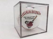 San Diego Padres Opening Day April 1 1997 Souvenir Baseball True Value season 5