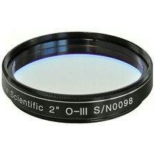 "Explore Scientific O-III Nebula Filter - 2"" # 310200"