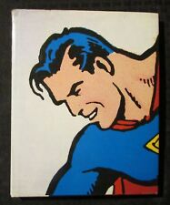 1998 Superman The Complete History by Les Daniels Hc/Dj Vf/Vg Chronicle Books