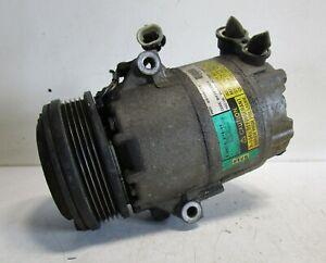 Opel Astra G Klimakompressor Delphi 09165714