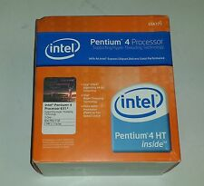 Intel Pentium 4 HT Processor 631+ 3.0 GHz 64 bit 800 MHz 2MB L2  LGA775