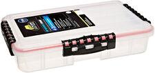 Plano 374310 Deep Waterproof Stowaway W/Oring 3700 4-15 Adjustable Compartments