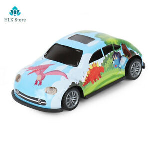 Alloy Iron Mini Racing Car Toy For Kids Boys Small Model Vehicle For Gift