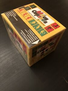 Panini Africa cup Ghana 2008 sealed box (50 packets)