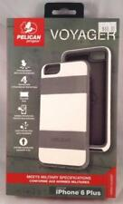 Pelican ProGear Voyager Phone Case + Kickstand for Apple iPhone 6 PLUS White .