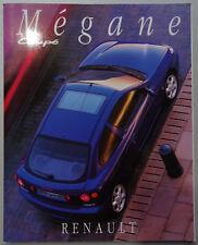 V01710 RENAULT MEGANE MK1 COUPE