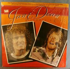 JAN & DEAN-Deadman Curve-Liberty Records-33 RPM- Very Good Condition