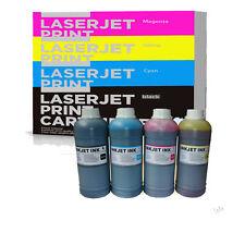 CISS Ink refill for Canon Printer Cartridge 400ml 4 X 100ml