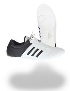 Adidas Adi Kick I. Indoor Trainings Schuhe Extra dünne Sohle, Kampfsport, TKD