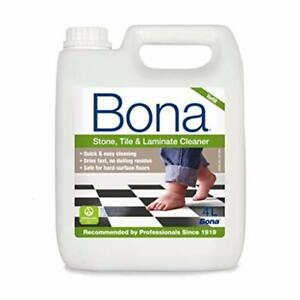 Stone, Tile and Laminate Cleaner Refill 4L