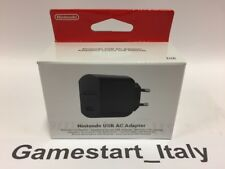 NINTENDO CLASSIC MINI SUPER NINTENDO SNES USB AC ADAPTER - OFFICIAL NINTENDO NEW