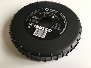 Wood chaser disc 90x3x22,2 Grinding Wood Rubber Plastics