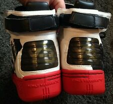 Y3 Trainers Hayworth II Mid Size 7 Ultra Rare Sold Out BNIB Deadstock  ☆ NEW ☆