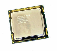 Intel CM80616003174AH Core i5-650 3.2GHz Socket H1 LGA1156 Processor SLBLK