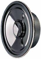 Visaton Broadband speaker 8 Ohm 3 W (K 50 8 OHM)