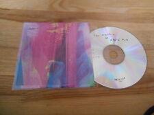 CD Indie Apple Pie - History Of Apple Pie (10 Song) Promo MARSHALL TELLER REC